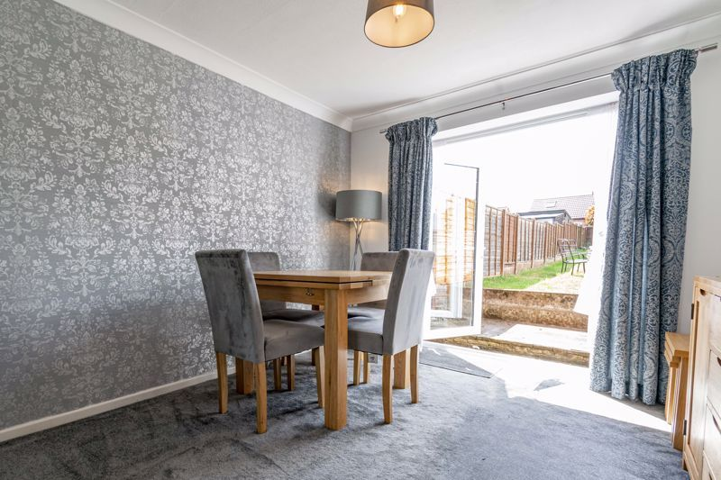 2 bed house for sale in Charford Road 4