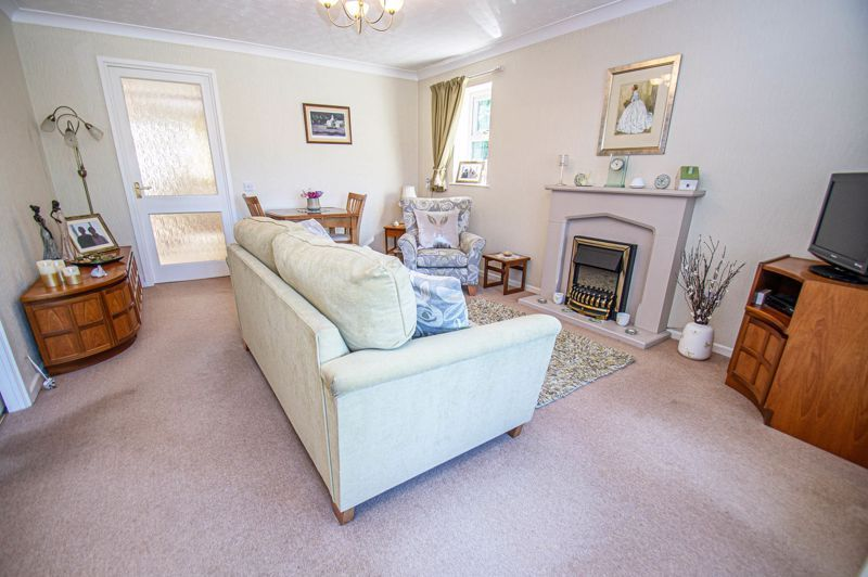 2 bed bungalow for sale in Naseby Close  - Property Image 2