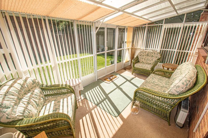 2 bed bungalow for sale in Naseby Close 6