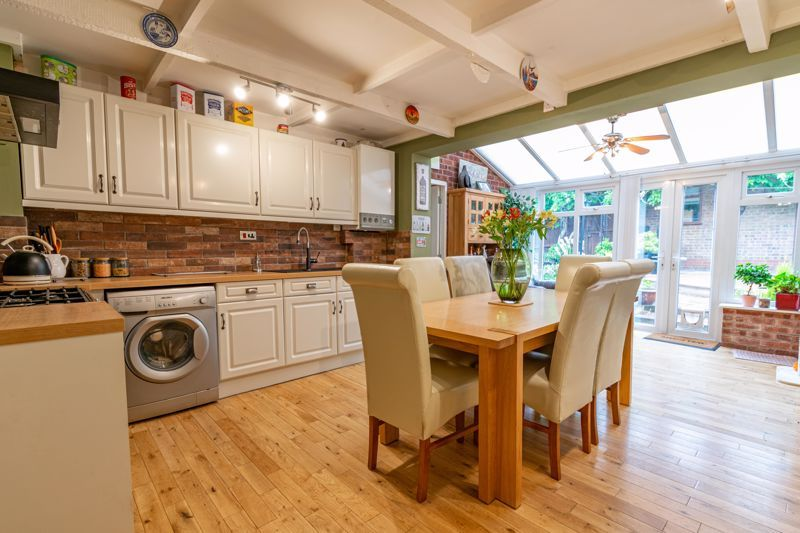 4 bed house for sale in Painswick Close  - Property Image 3