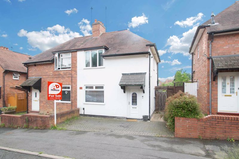 2 bed house for sale in School Road - Property Image 1