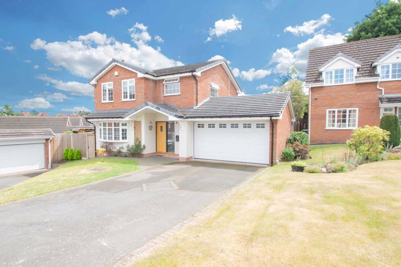 4 bed house for sale in Hyperion Road - Property Image 1
