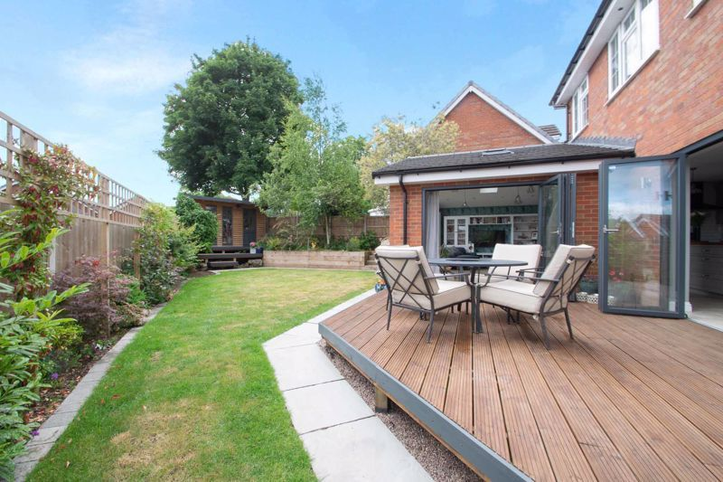 4 bed house for sale in Hyperion Road 12