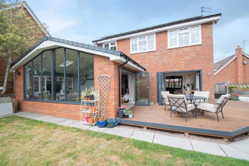 4 bed house for sale in Hyperion Road 13