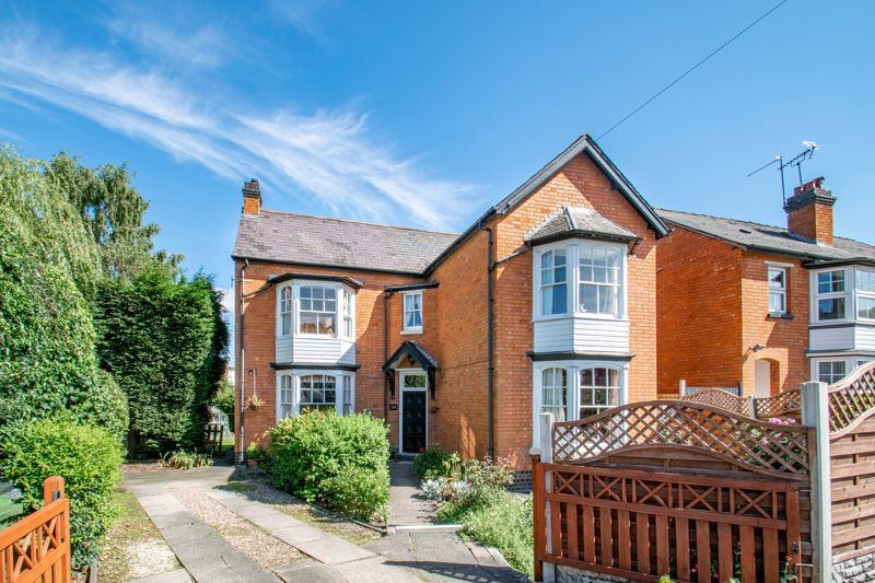 5 bed house for sale in Bromsgrove Road 1