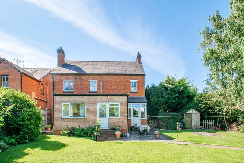 5 bed house for sale in Bromsgrove Road 17