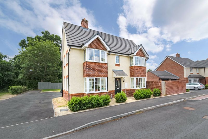 3 bed house for sale in Bomford Way - Property Image 1