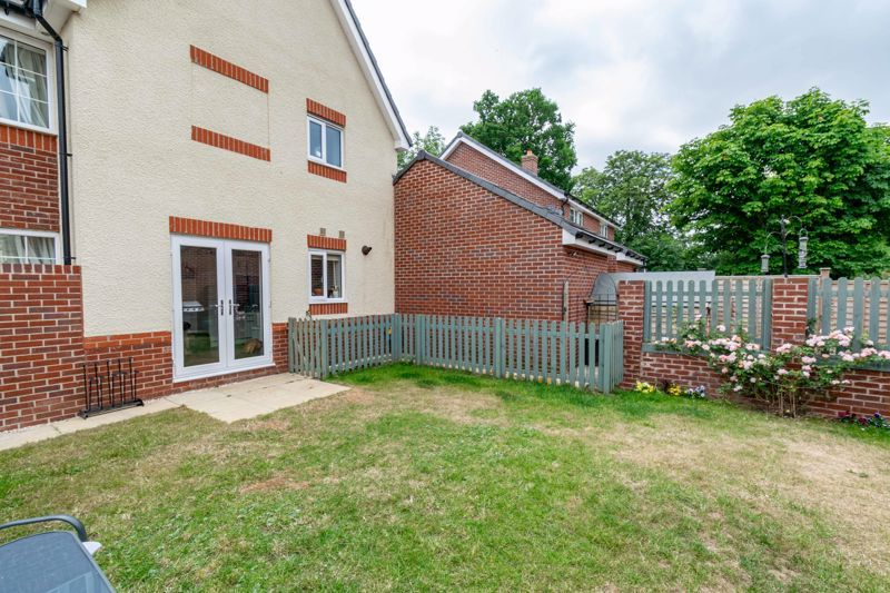 3 bed house for sale in Bomford Way 12