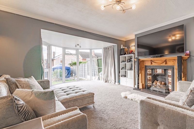 3 bed house for sale in Quantock Road 2