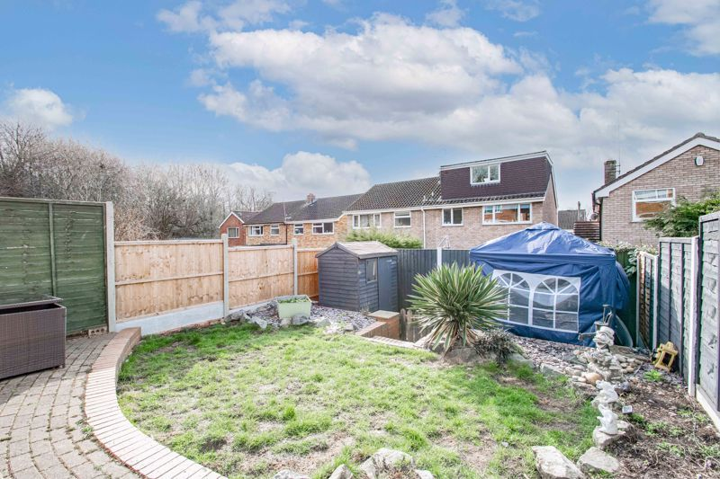 3 bed house for sale in Quantock Road 11