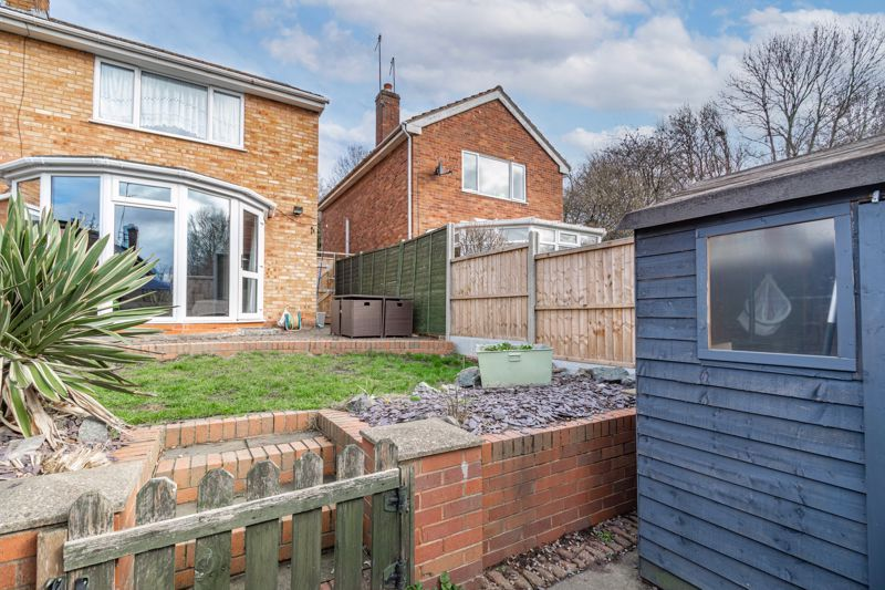 3 bed house for sale in Quantock Road 12