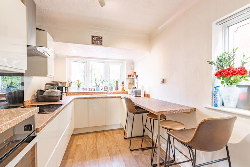 3 bed house for sale in Quantock Road  - Property Image 4