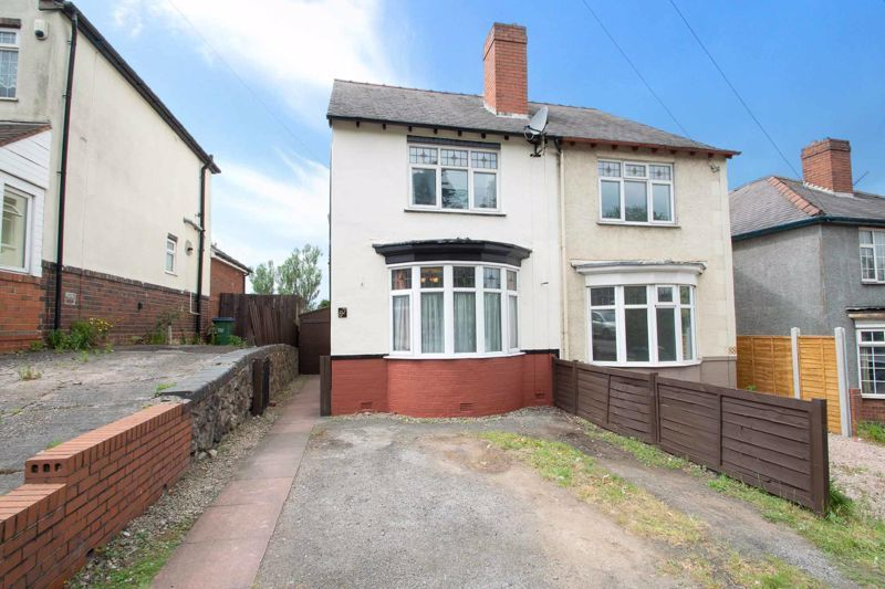 3 bed house for sale in Powke Lane 1