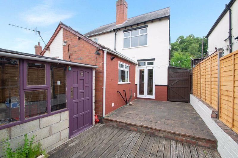 3 bed house for sale in Powke Lane 11
