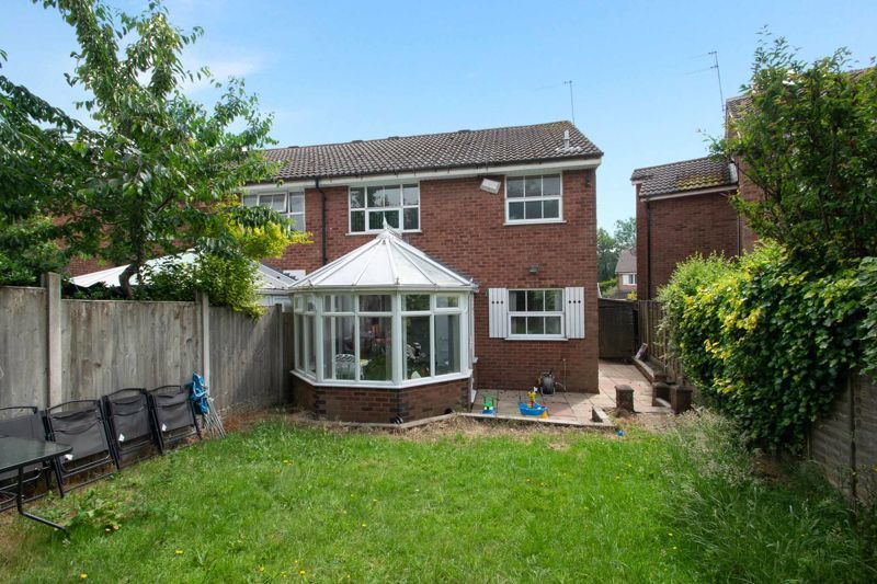 3 bed house for sale in Marshwood Croft 13