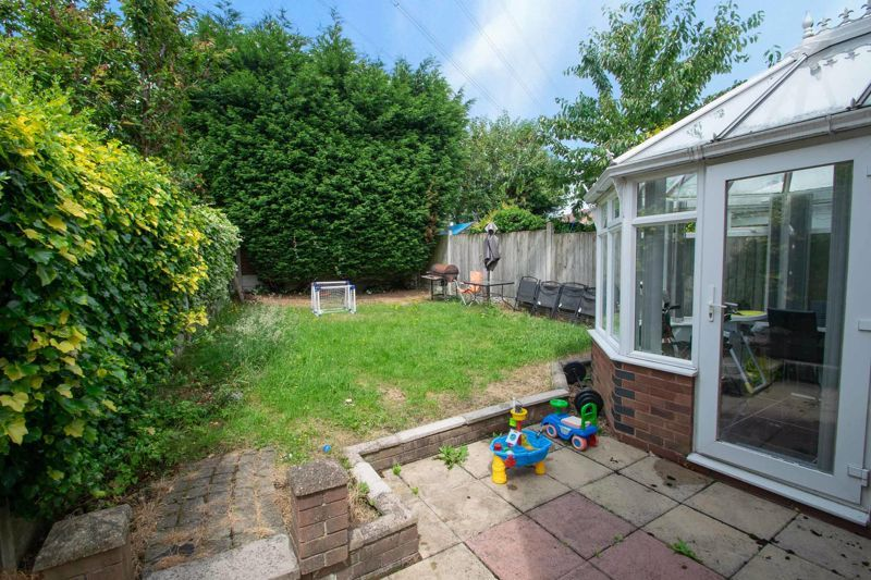 3 bed house for sale in Marshwood Croft 14
