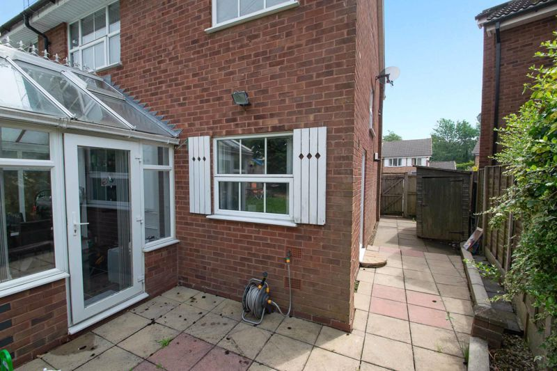 3 bed house for sale in Marshwood Croft 15