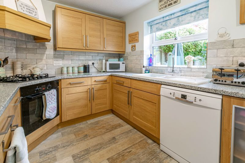 4 bed house for sale in Ettingley Close  - Property Image 4