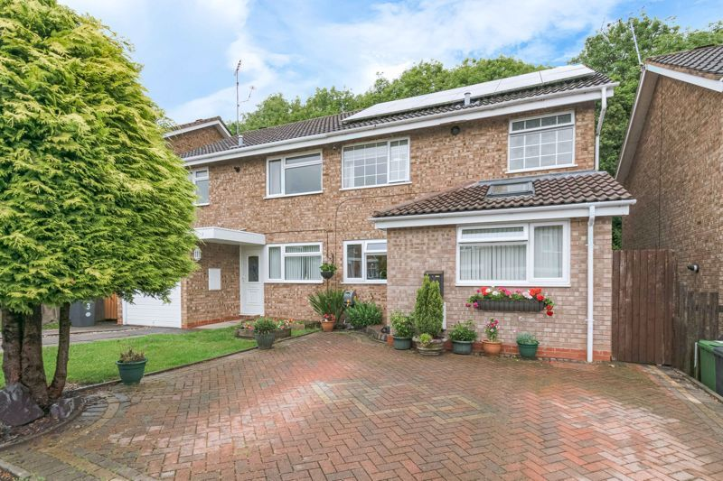 3 bed house for sale in Atcham Close  - Property Image 1