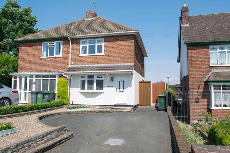 2 bed house for sale in Rowley Village 1