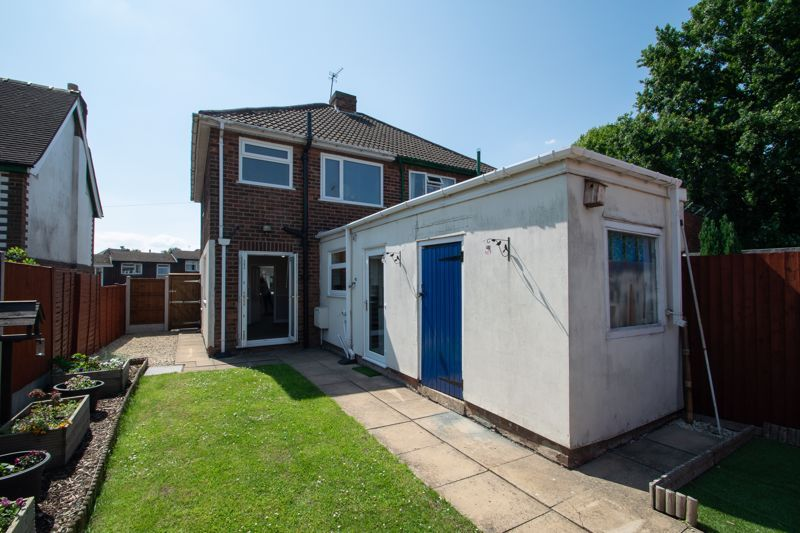2 bed house for sale in Rowley Village 15