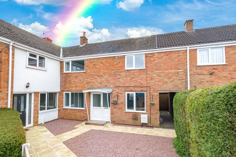 4 bed house to rent in Whitford Close 1