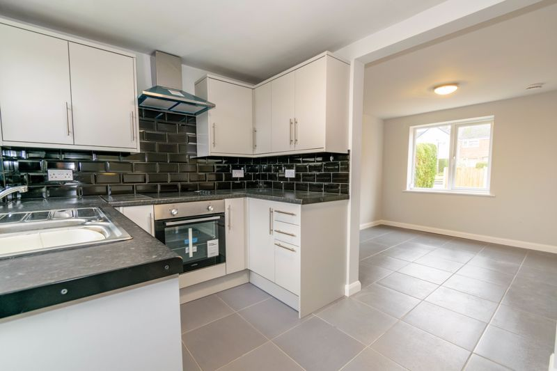 4 bed house to rent in Whitford Close  - Property Image 2