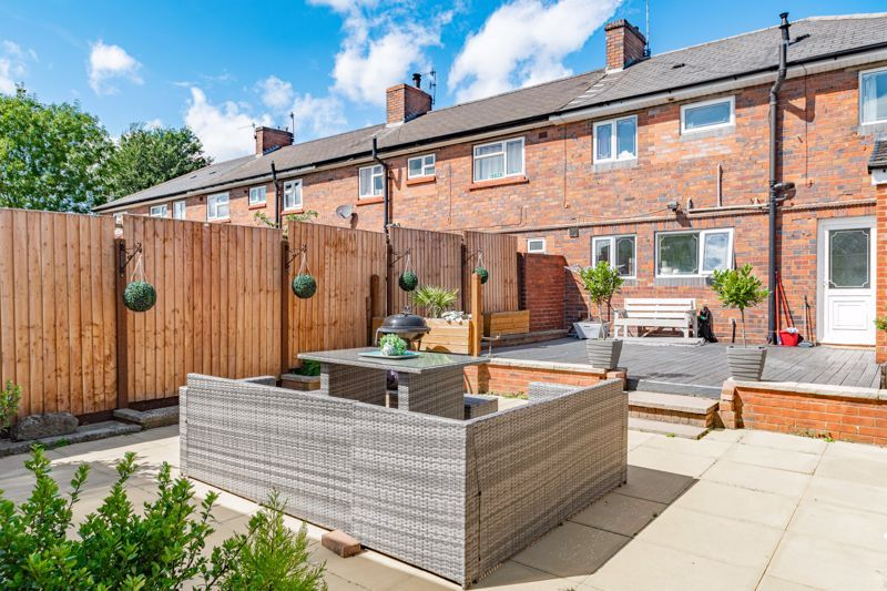 4 bed house for sale in Newark Road  - Property Image 18