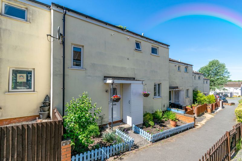 3 bed house to rent in Mordiford Close  - Property Image 1