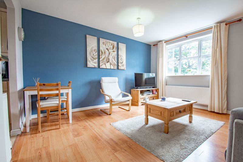 2 bed flat for sale in Forge Avenue 2