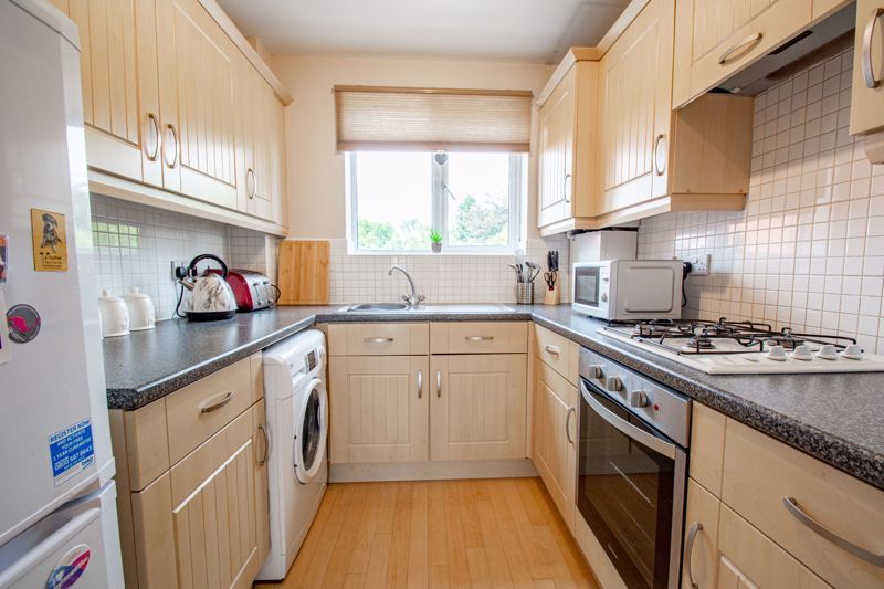 2 bed flat for sale in Forge Avenue 5