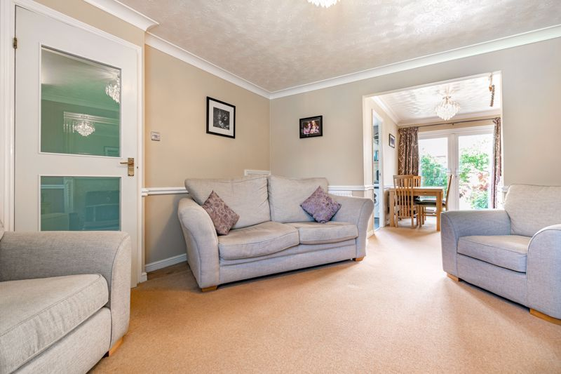 3 bed house for sale in High Meadows  - Property Image 2