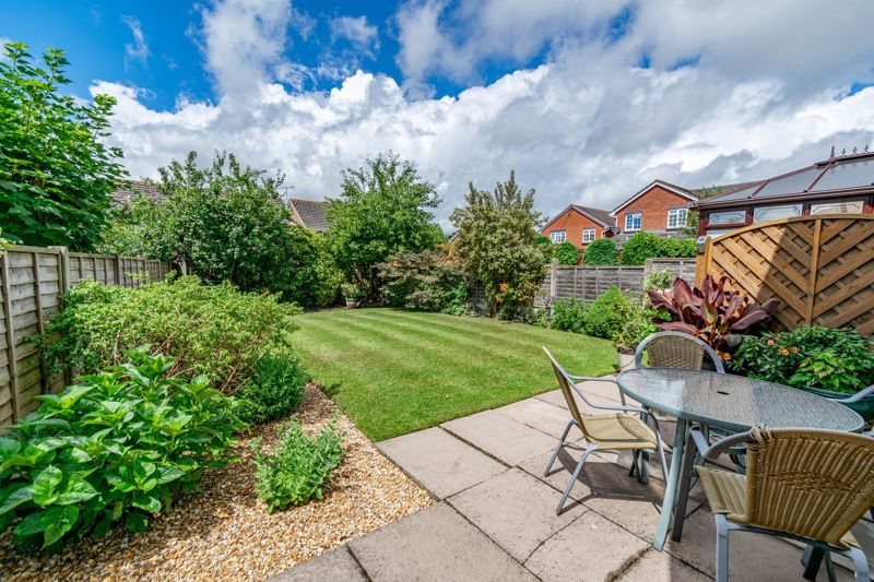 3 bed house for sale in High Meadows 13