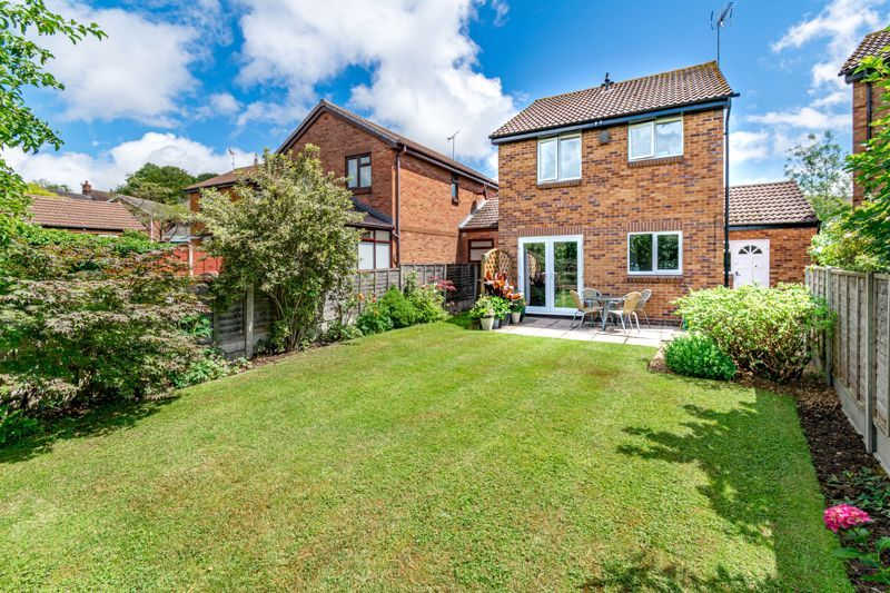 3 bed house for sale in High Meadows 14