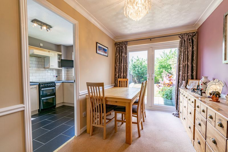 3 bed house for sale in High Meadows  - Property Image 4