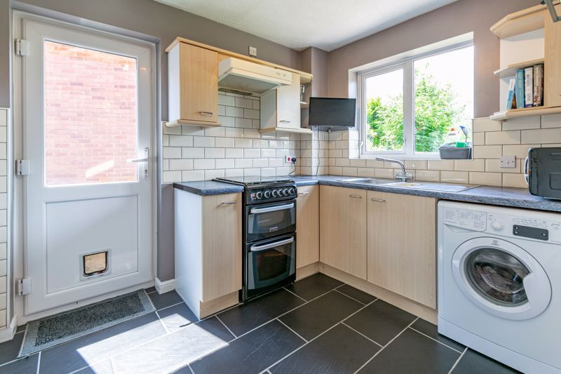 3 bed house for sale in High Meadows 5