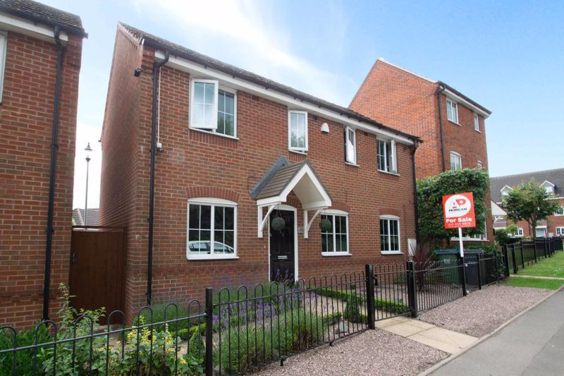 1 bed house for sale in Portway Road 1