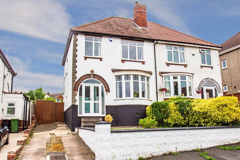 3 bed house for sale in Tanhouse Lane 1