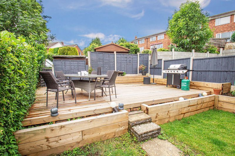3 bed house for sale in Tanhouse Lane 14