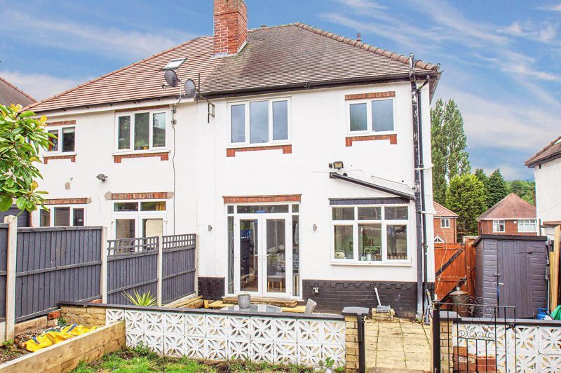 3 bed house for sale in Tanhouse Lane 15