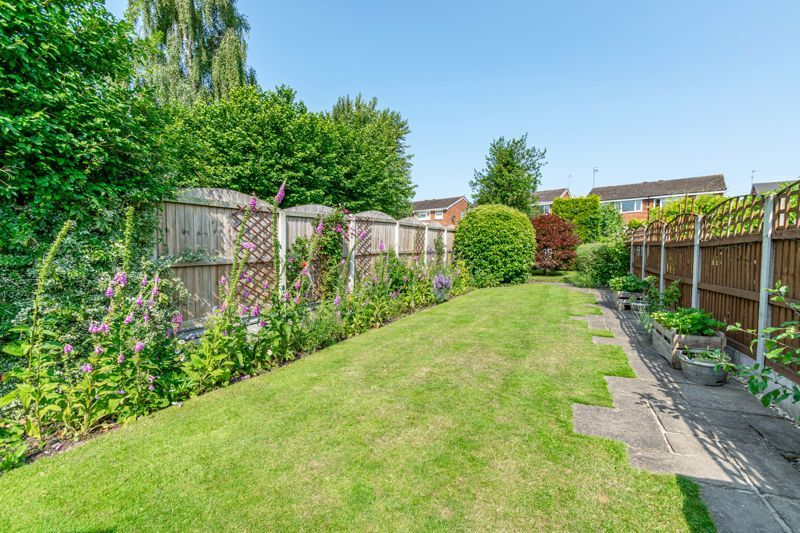 2 bed house for sale in Highfield Road  - Property Image 12