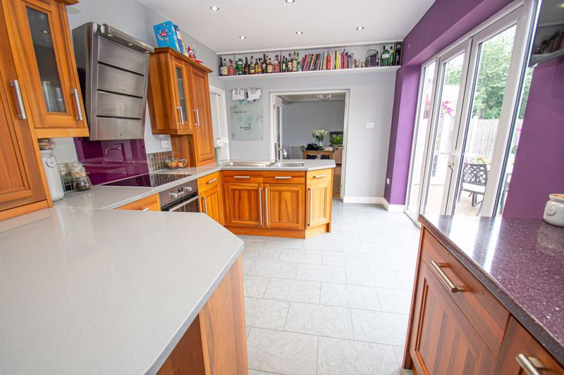 4 bed house for sale in Alvin Close 20