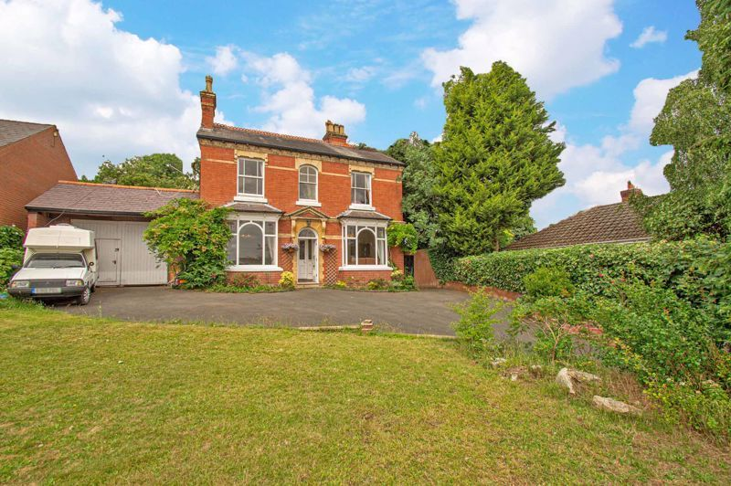 3 bed house for sale in Reservoir Road 14