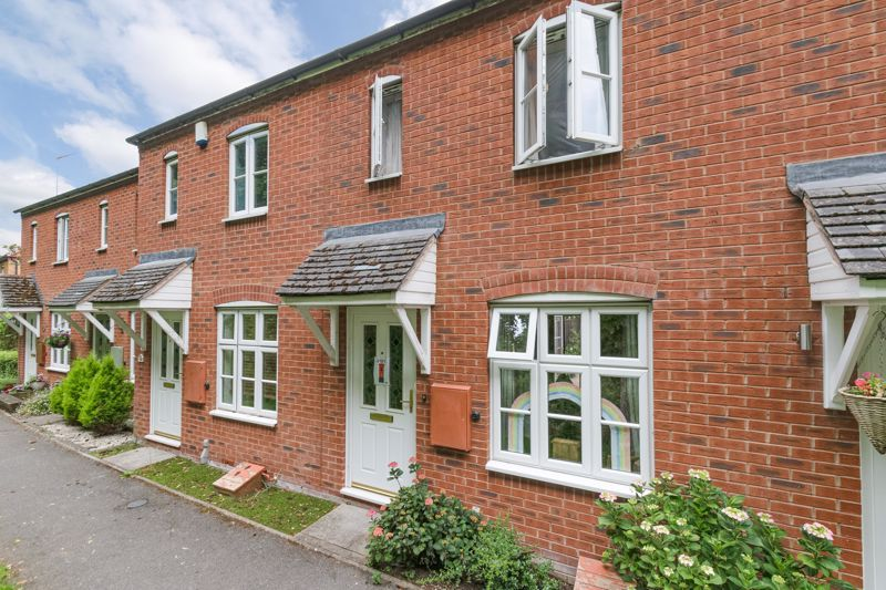 2 bed house for sale in Maiden Way 1