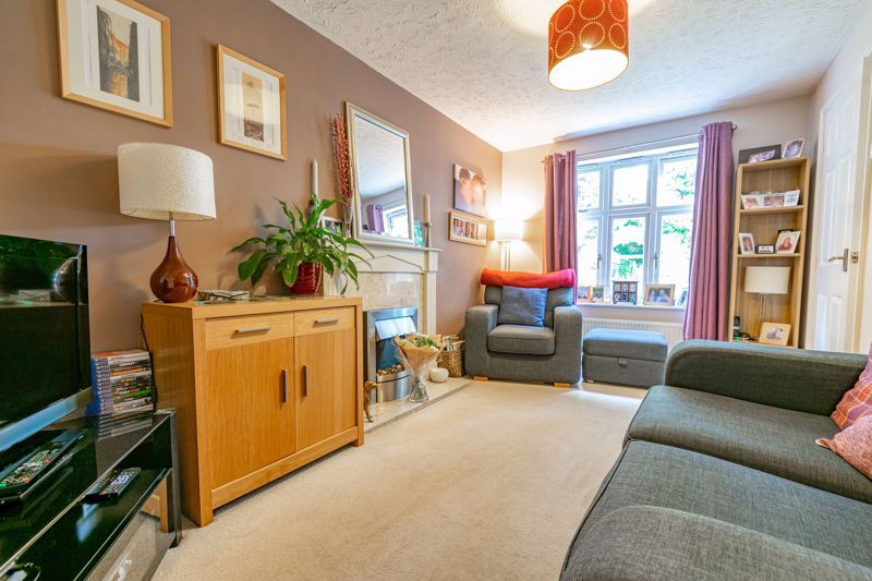 2 bed house for sale in Maiden Way 2