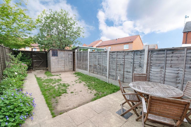 2 bed house for sale in Maiden Way  - Property Image 12
