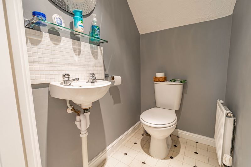 2 bed house for sale in Maiden Way 6