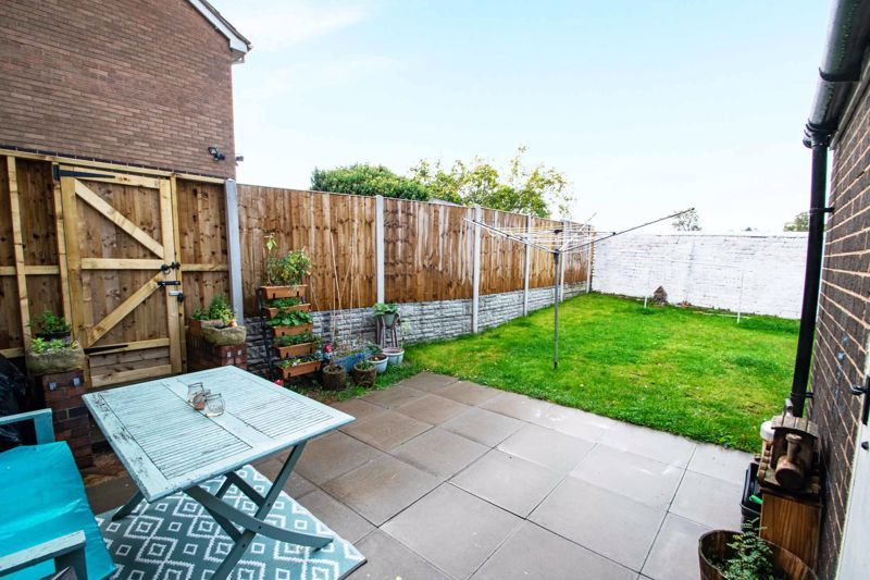 3 bed house for sale in Wyre Road 11