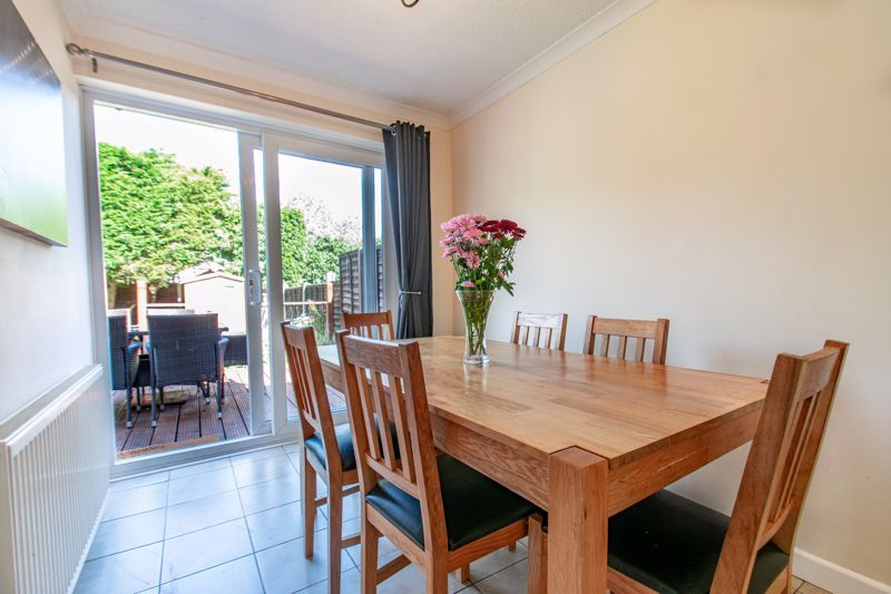 3 bed house for sale in Redstone Close 4