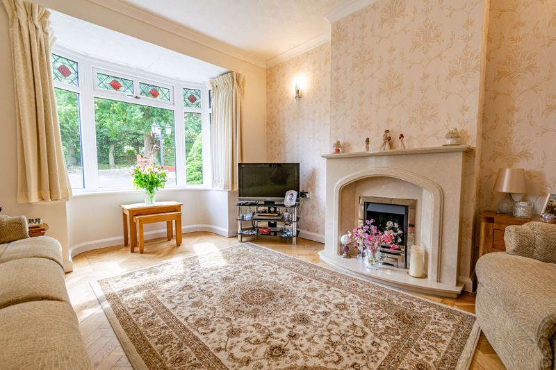 3 bed bungalow for sale in Old Birmingham Road  - Property Image 2